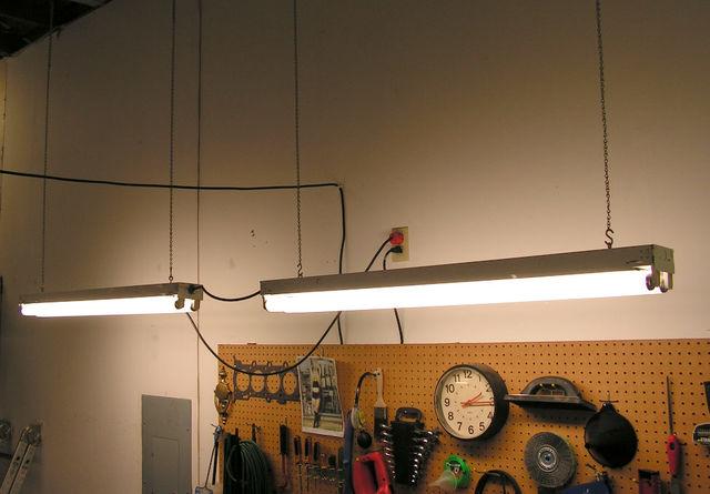 Lighting Gallery Net In