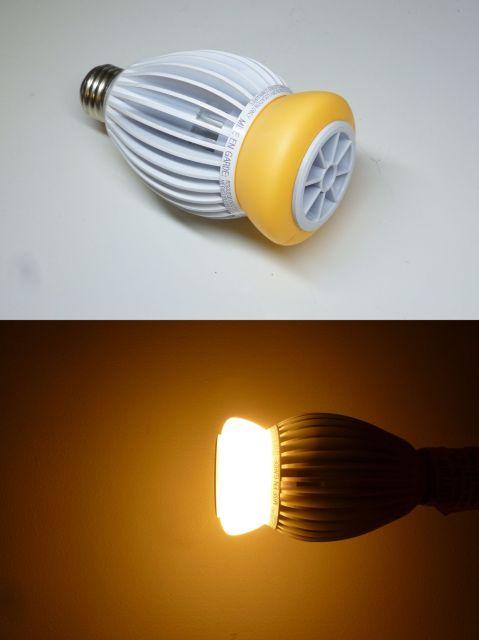 Light Emitting Diode Utilitech Pro La30