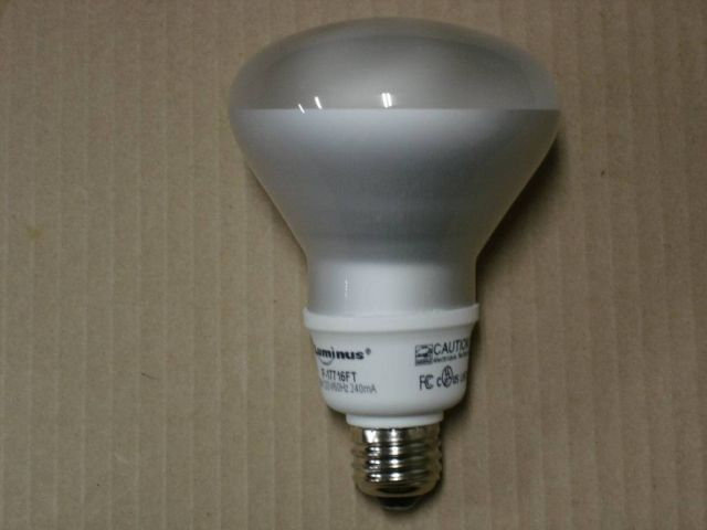 Lighting Gallery Net Fluorescent Lamps Cfl Luminus 16w