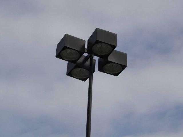 lighting gallery net light scenes parking lot lighting. Black Bedroom Furniture Sets. Home Design Ideas