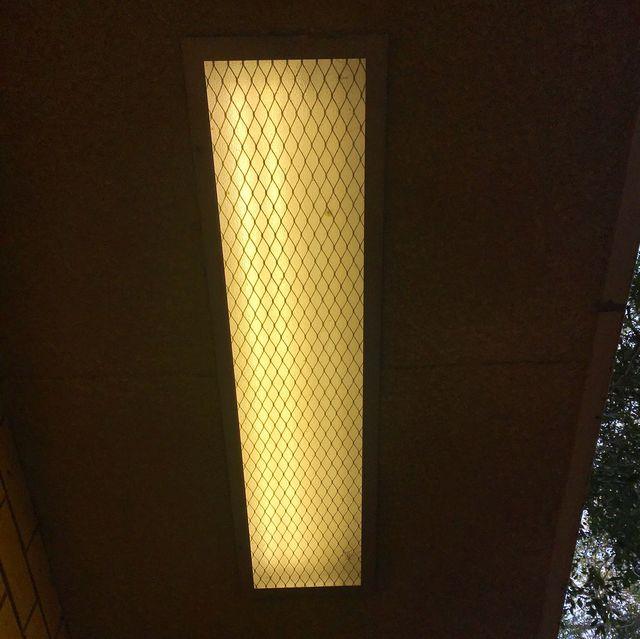 Lighting-Gallery-net - Fluorescent fixtures/Expanded metal ...