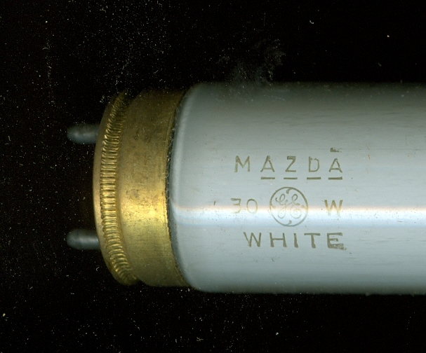 Mazda F30T12 Light Bulb Moments in Light Bulb History: The Incandescent Lamp