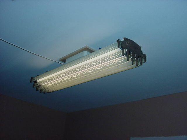 Lighting-Gallery-net - vintage fluorescent/Art deco building ...
