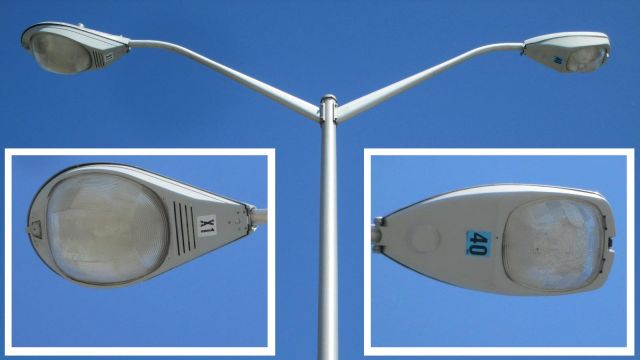From Cambridge MA - GE M1000 is 1000 watts and the Cooper OVX is 400 watts  sc 1 st  Lighting-Gallery.net & Lighting-Gallery-net - The Best of the Frangiosou0027s Street Lighting ...