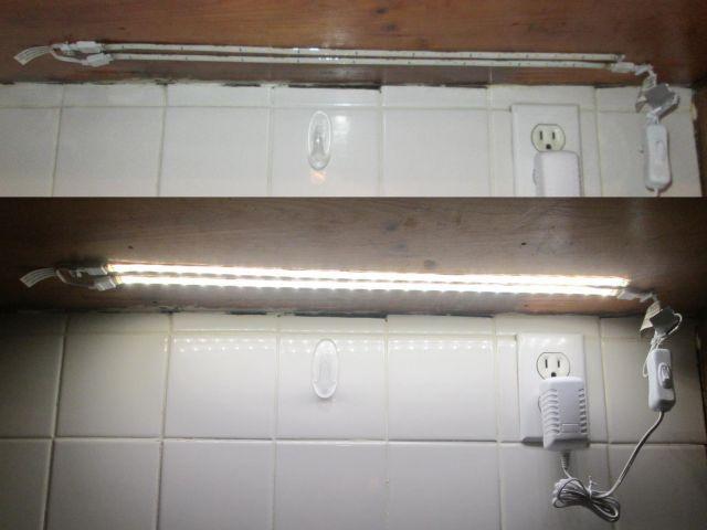 Household Lighting Utilitech 2 Pack 18