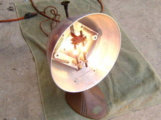 Lighting-Gallery-net - miscellaneous lighting/1000W Carbon ...