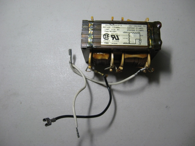 mercury vapor ballast wiring diagram lighting gallery net ballasts regent 175 watt mercury vapor ballast  regent 175 watt mercury vapor ballast