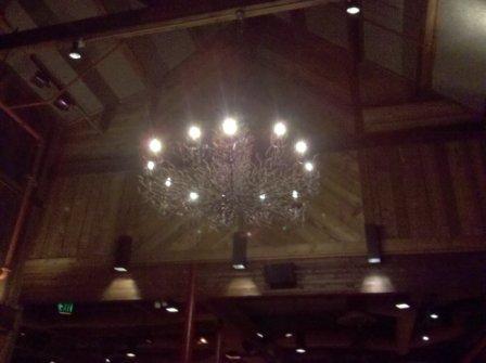 Lighting gallery net random fixturescreepy chandelier creepy chandelier mozeypictures Choice Image