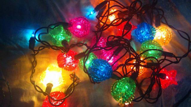 90s Christmas Lights.Lighting Gallery Net Christmas Lights 1960s Pifco Shades