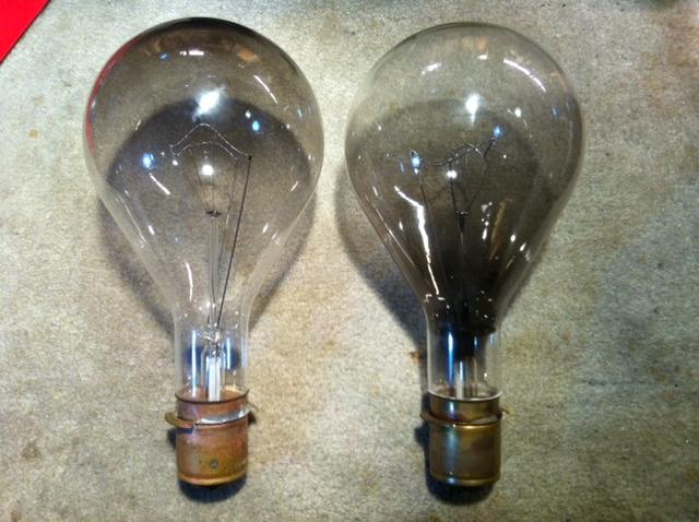 Duro Test Code Beacon Lamps