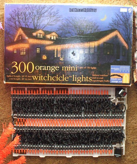 Lighting Gallery Net Christmas Lights