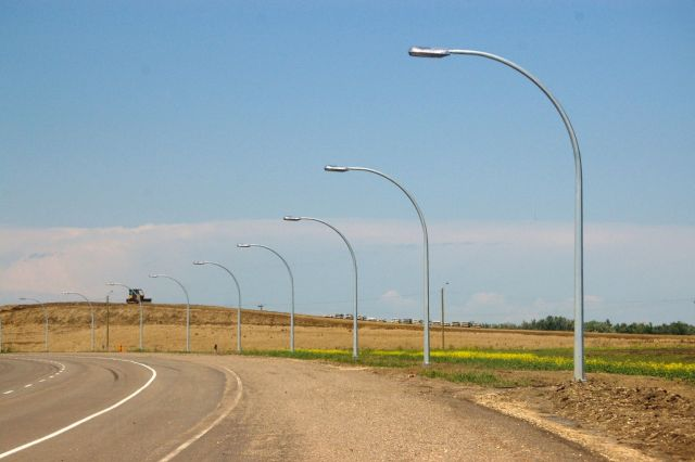 Lighting Gallery Net Streetlights In Edmonton Alberta