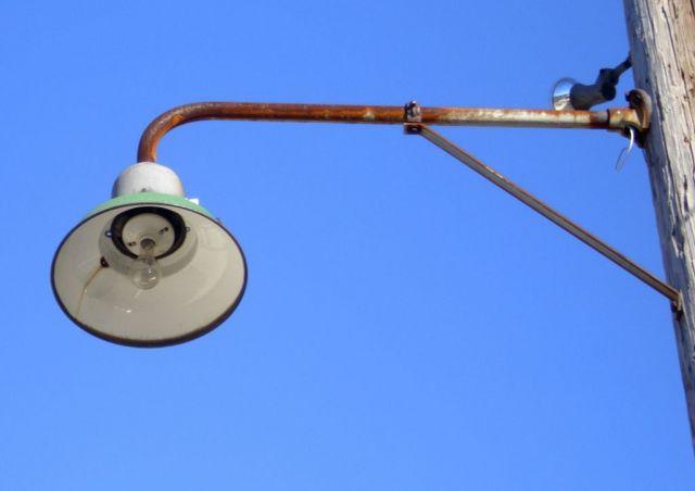 lighting gallery net streetlights vintage incandescent streetlight