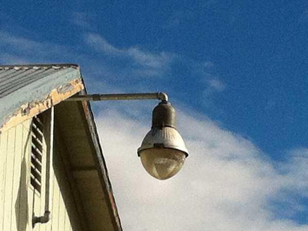 Lighting-Gallery-net - Restored Vintage Street Lights/GE Form 79 ...