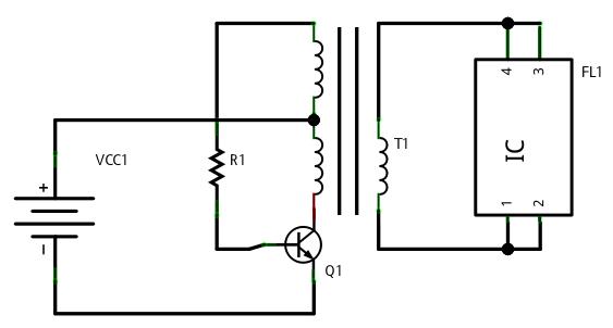 lighting-gallery-net  elv dc simplest instant