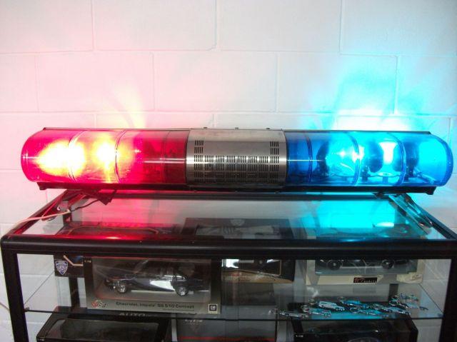 Lighting gallery net emergency lighting lightbarsfederal signal federal signal aerodynic aloadofball Choice Image