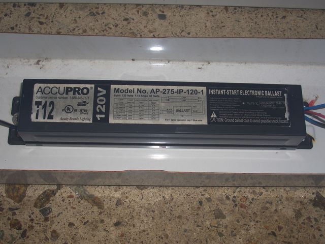 Accupro Ap 275 Ip 120 1