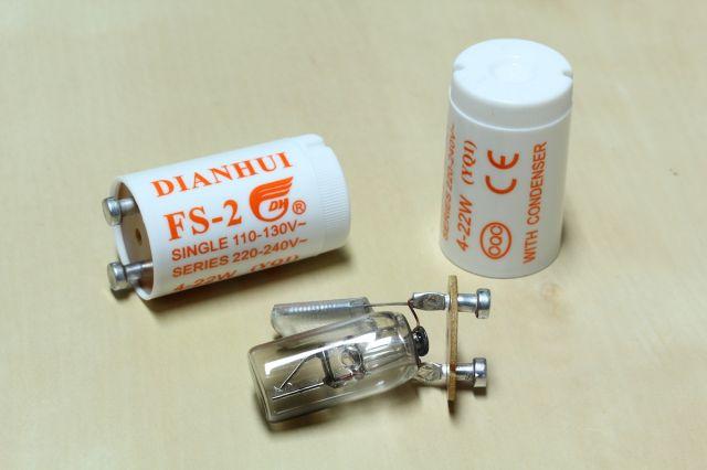 Lighting-Gallery-net - Control Gear/Rubbish Starters