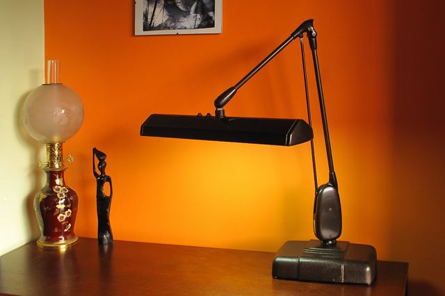 Canadian Dazor Desk Lamp