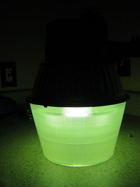 nema and yard light collection grandlite 175w mercury vapor yard light. Black Bedroom Furniture Sets. Home Design Ideas