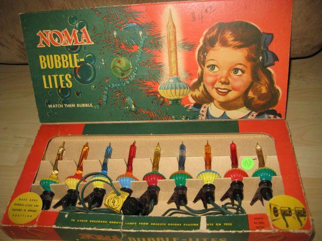 Lighting Gallery Net Brad S Christmas Lights 1946 Noma 482