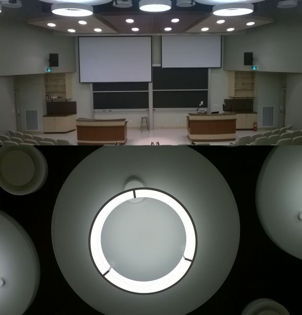 Lighting Gallery Net Light Fixtures Led Auditorium