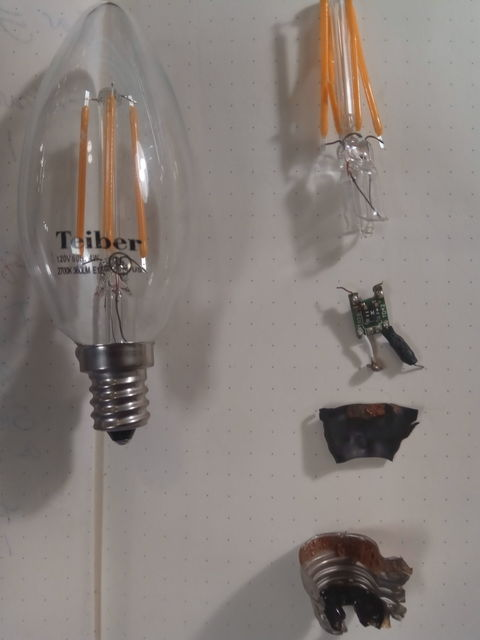 Lighting Gallery Net Led Retrofit Lamps Teiber Ccs