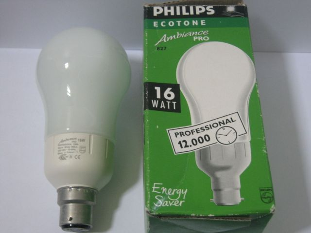 Lighting Gallery Net Light Bulbs Philips Ambiance Pro Cfl
