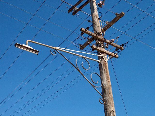 Electrical Wiring Street Lights - Free Car Wiring Diagrams •